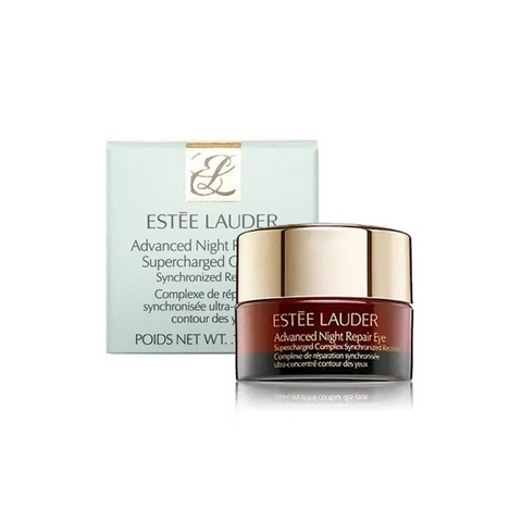 Kem dưỡng mắt Estée Lauder Advanced Night Repair Eye Supercharged Complex Synchronized Recovery - 3ml