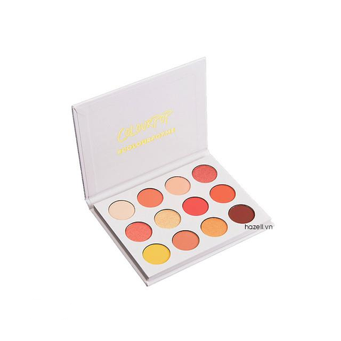 Bảng mắt 12 ô ColourPop Yes, Please!