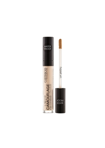 Che khuyết điểm Catrice Liquid Camouflage High Coverage Concealer 5ml