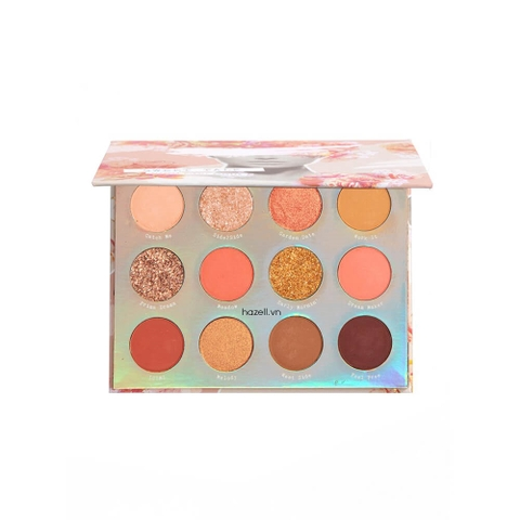 Bảng mắt Colour Pop Sweet Talk Pressed Powder Palette