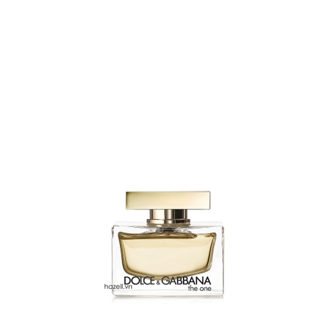 Nước hoa Dolce & Gabbana The One EDP - 5ml