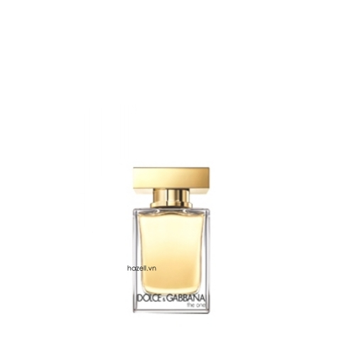 Nước hoa Dolce & Gabbana the one EDT - 7.5ml