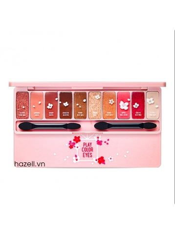 Bảng mắt ETUDE HOUSE Play Color Eyes - Cherry Blossom