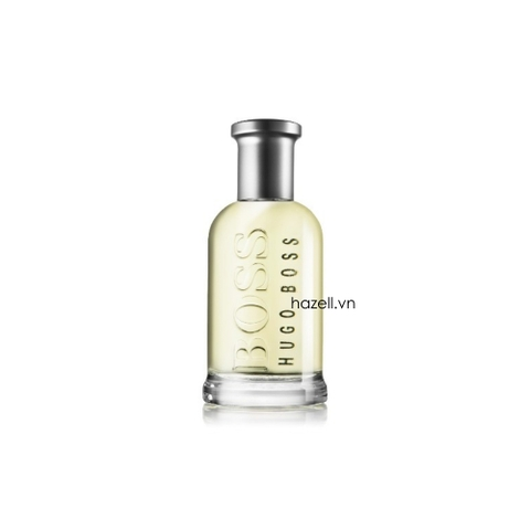 Nước hoa HUGO BOSS Eau de toilette 5ml