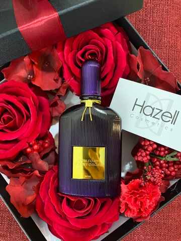 Nước hoa TOM FORD Velvet Orchid EDP - 50ml