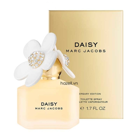Nước hoa Marc Jacobs Daisy Anniversary Edition Eau de Toilette Spray -100ml