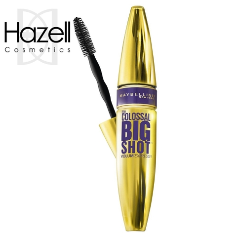 Mascara Maybelline the Colossal Big Shot