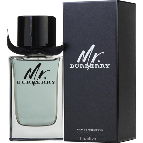 Nước hoa Mr. Burberr Indigo EDT - 5ml