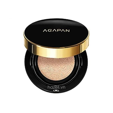 Phấn Nước Agapan Extreme Cover Cushion Matte Finish