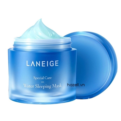 Mặt nạ ngủ LANEIGE Water Sleeping Mask - Full size (100ml)