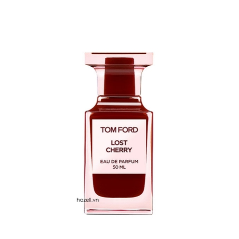 Nước hoa Tom Ford Lost Cherry EDP - 50ml