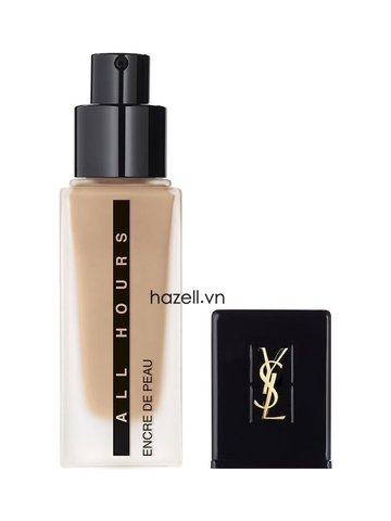 Kem nền YSL Encre De Peau All Hours Foundation