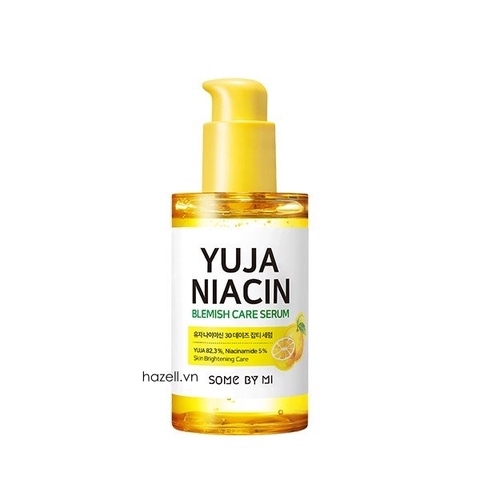 Serum Some By Mi Yuja Niacin Blemish Care Serum ( 50ml ) - HÀNG NHẬP KHẨU
