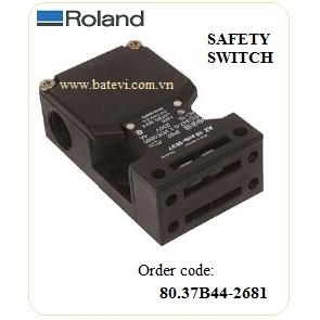 Safety switch - Công tắc 80.37B44-2681