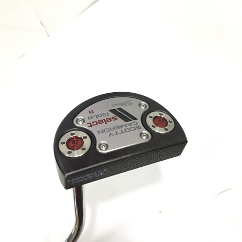 Putter Titleist Scotty Cameron Select Golo 34'