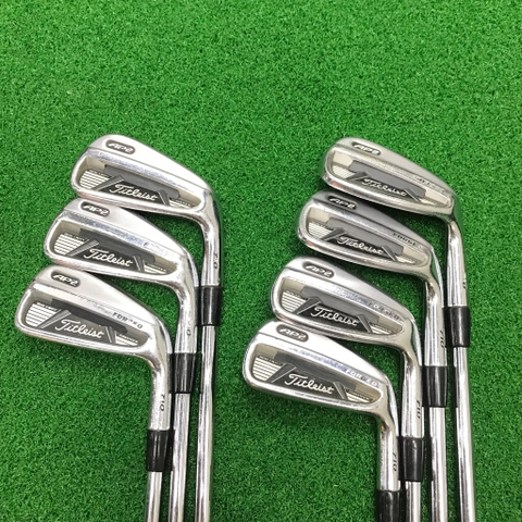 Iron set Titleist AP2 710 4-9, P