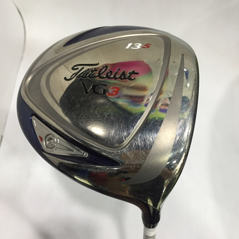 DRIVERTitleistTitleist VG3(2014) 13.5° Women