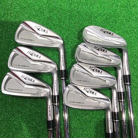 Iron set Honma Tour World 727P - 950R (5-11)