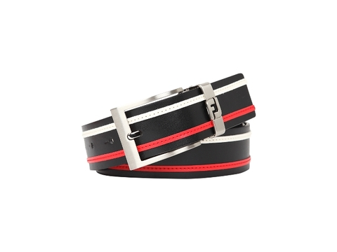 Thắt lưng IS FJ 2-WAY BELT BLACK 69383