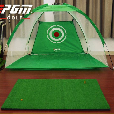 Lều tập swing Golf PGM