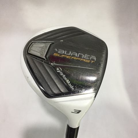FAIRWAY WOODTaylorMadeBURNER SUPER FAST 2.0J 3W