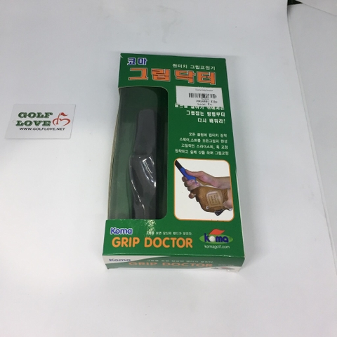 Grip tập Koma Grip Doctor