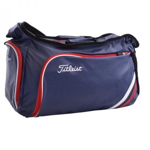 Túi BB American Shoulder Blue  TA6BB632-4