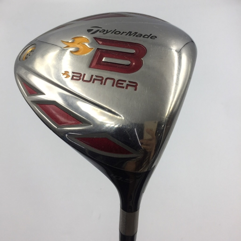 Driver Taylormade Burner Supper fast 10.5 Flex R