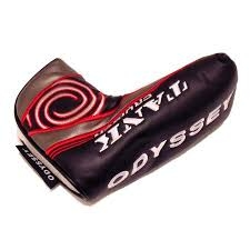 Cover Putter Odyssey Tank
