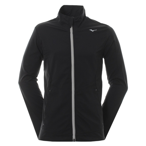 Áo Jacket Mizuno 52GE800109 Black