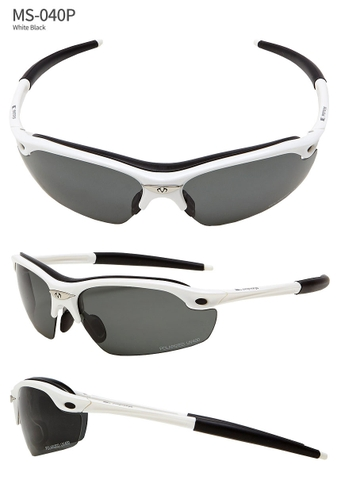 Kính Feelmorys MS-040 Black/White