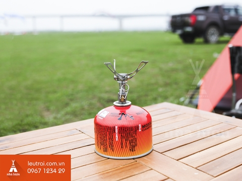 Bếp gas mini NatureHike - NH17L035-T