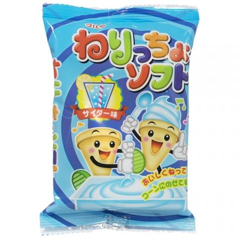 Đồ chơi Nhật Bản làm kem mini - Hình ảnh vỏ hộp