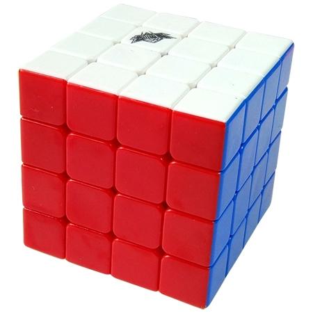 Đồ chơi Rubik Cyclone Boy Mini FeiTeng 3x3x3 stickerless - Các mô hình ấn tượng