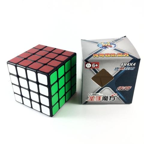 Đồ chơi Rubik Shengshou 4x4x4 Legend - Các mô hình ấn tượng