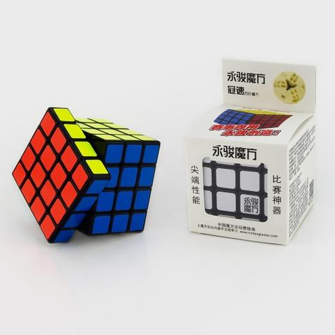 Đồ chơi Rubik MoYu MoFangJiaoShi 3x3 MF3RS - Các mô hình ấn tượng