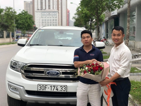Ford Everest 2017 30F-174.xx