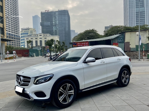 Mercedes GLC200 Sx 2018