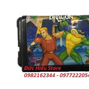 BATTLETOADS DOUBLE DRAGON 2 (Song Long Ếch )