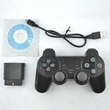 3 in 1 Controller ( for PC - PS3 - PS2 )