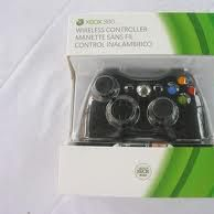 Xbox360 Controller Wireless