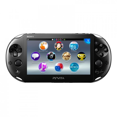 Máy PS Vita 2000 (2nd - Hack)