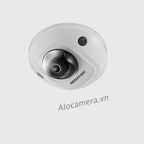 Camera Hikvision IP DS-2CD2523G0-IWS