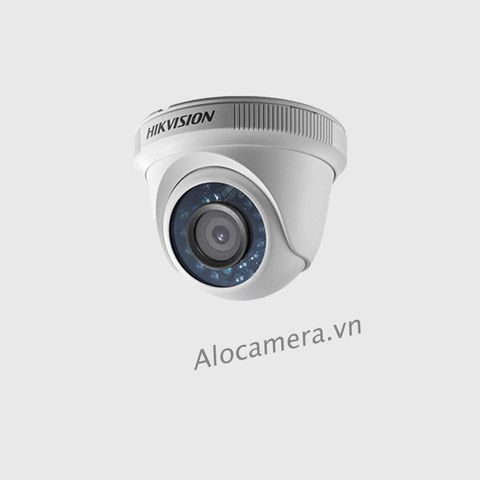 Camera Hikvision HDTVI DS-2CE56D0T-IRP