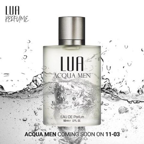 NƯỚC HOA NAM ACQUA MEN- 50ML