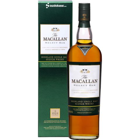 Macallan Select Oak 1000ml
