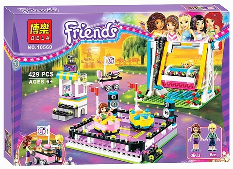 Lego Friends 10560