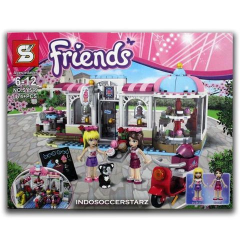 Lego Friends SY 579