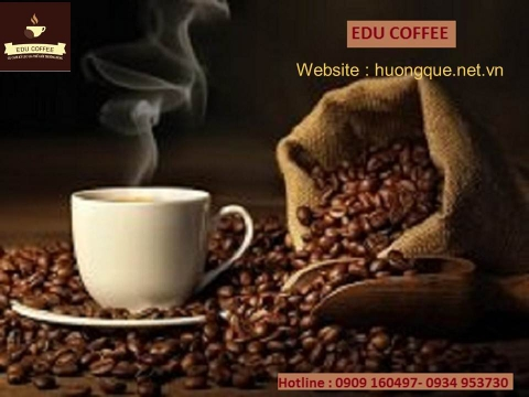 VỀ EDU COFFEE