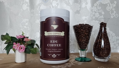 EDU COFFEE <br>1KG